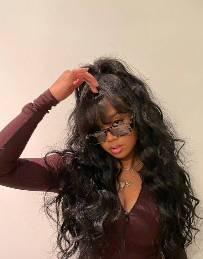 H.E.R. revealed she, Kehlani and Zendaya were almost a girl group.