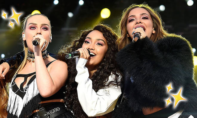 Little Mix have a string of exciting solo projects lined up for 2021.