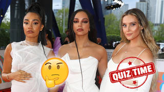 How well do you know Little Mix's sayings and quotes?