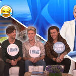 The Ellen show is leaving behind plenty awkward moments after 19 seasons