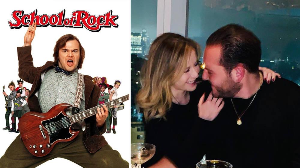 rock fm dating 40