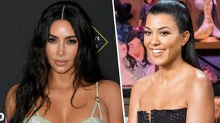 Kim Kardashian called out Kourtney's 'rude' behaviour towards staff