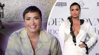 Demi Lovato changes pronouns and announces gender identity journey