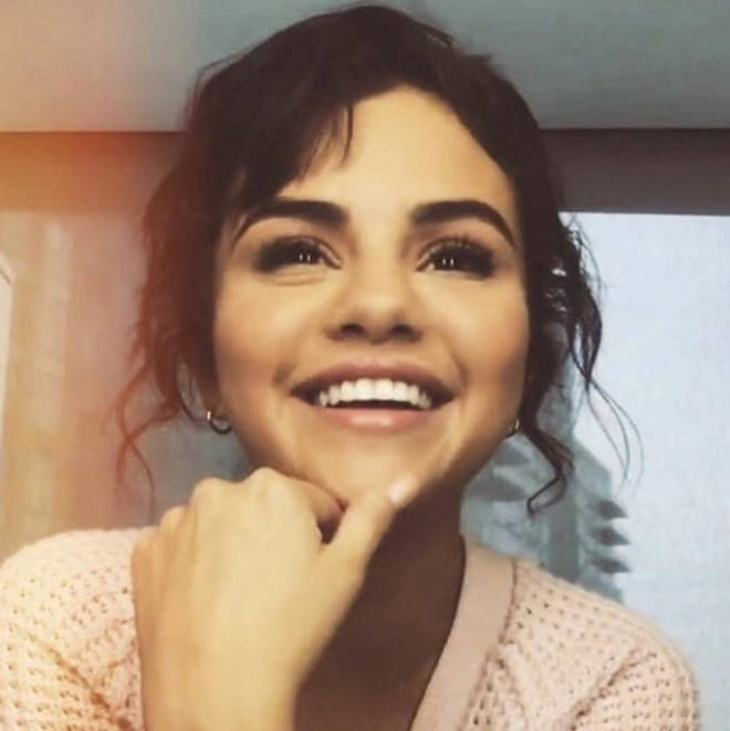 Selena Gomez announced she was taking a break from the spotlight via Instagram