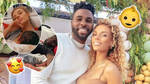 Jason Derulo and Jena Frumes have shared family photos with their baby boy