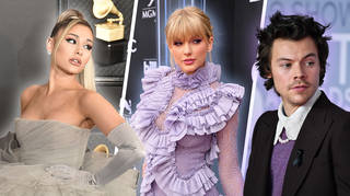 Celebrities like Ariana Grande, Taylor Swift and Harry Styles are making a difference to fans lives