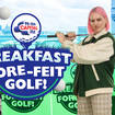 Anne-Marie and Niall Horan take on Roman Kemp in FORE-feit Golf!