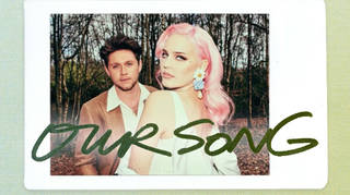 Anne-Marie and Niall Horan have released 'Our Song'