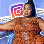 Lizzo has built a loyal fanbase from her body positivity posts and lyrics