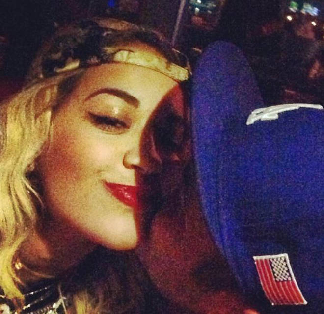 Robert Kardashian and Rita Ora were loved up before Rita Ora made it big