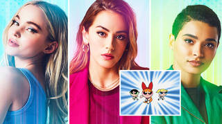 The Powerpuff Girls is being given a reboot