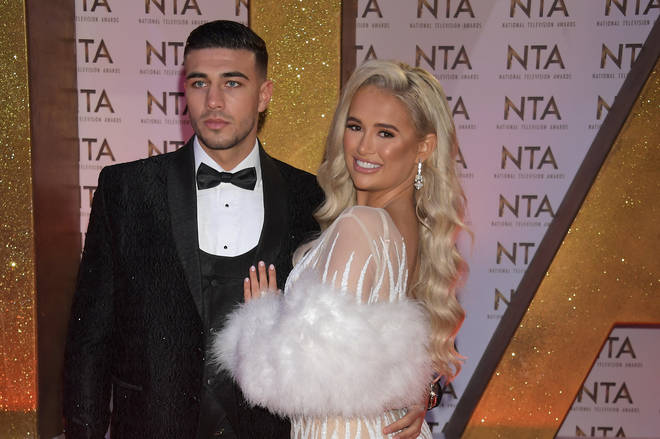 Molly Mae and Tommy Fury are expected to have another series of celebrations to mark the occasion