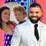 Drake fans have been sent into a frenzy over a snap of him and Luisa Duran