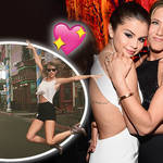 The likes of Taylor Swift, Selena Gomez and Jennifer Aniston all have star-studded friendship groups