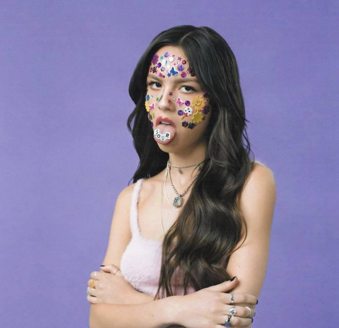 Olivia Rodrigo's 'Sour' album is heavily rumoured to have songs about Joshua Bassett