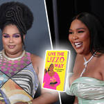 A Lizzo fan made a book inspired by the pop star
