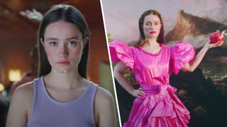 Sigrid's 'Mirror' is a summery bop