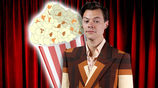 Which Harry Styles movie are you?