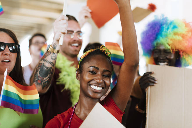 Consider giving back by donating to LGBTQ+ charities this Pride month
