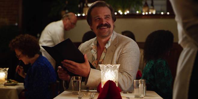 Fans thought Hopper died in season 3 of Stranger Things