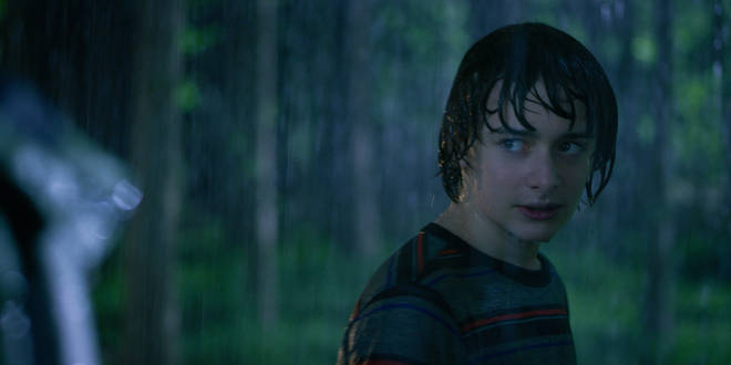 Stranger Things' first series saw the disappearance of Will