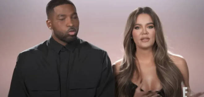 Khloe Kardashian and Tristan Thompson are back together