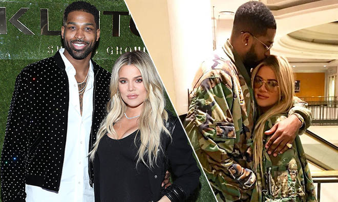 The low-down on the Khloe Kardashian and Tristan Thompson situation