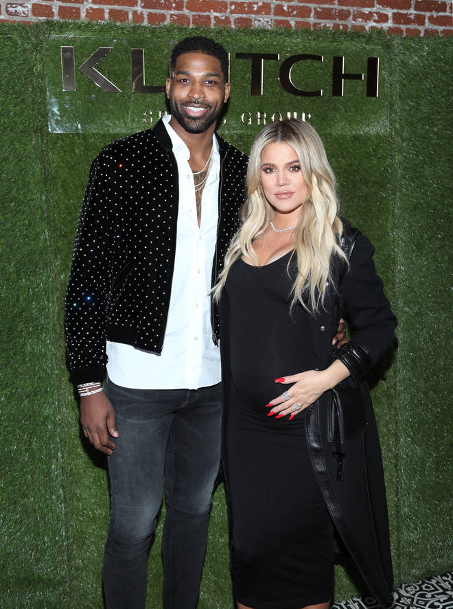 Khloe Kardashian and Tristan Thompson have been on and off since 2016