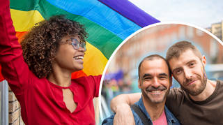 Get involved with Pride this year whether you're out and about or still at home