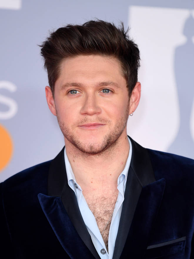 Niall Horan has long been vocal about his support for the LGBTQI+ community
