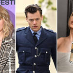 Harry Styles alone is in two films in 2021