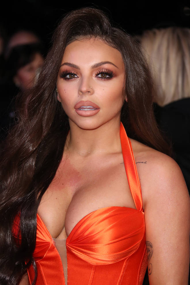 Jesy Nelson is teasing her upcoming solo projects