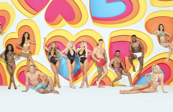 Love Island say including gay singletons could present 'logistical difficulty'