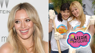 The Lizzie McGuire remake was cancelled after filming two episodes