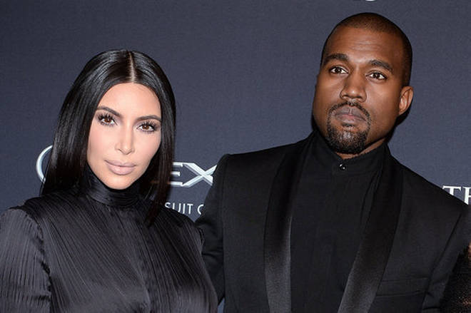 Kim Kardashian and Kanye West split after 7 years of marriage