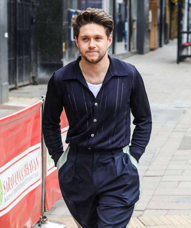 Niall Horan has released two solo albums so far