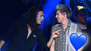 Harry Styles and Niall Horan are still close friends