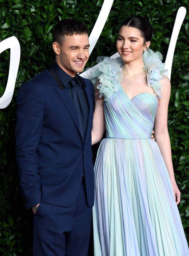 Liam Payne and Maya Henry have split