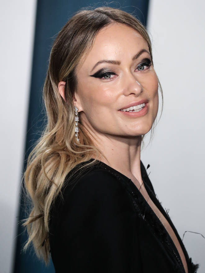 Olivia Wilde has been spotted out and about with her boyfriend Harry Styles