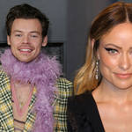 Harry Styles and Olivia Wilde's relationship is said to be growing stronger