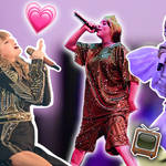 Documentaries from your favourite artists like Taylor Swift, Billie Eilish and Ariana Grande will boost your creativity