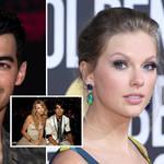 Joe Jonas praised Taylor Swift for re-recording her albums