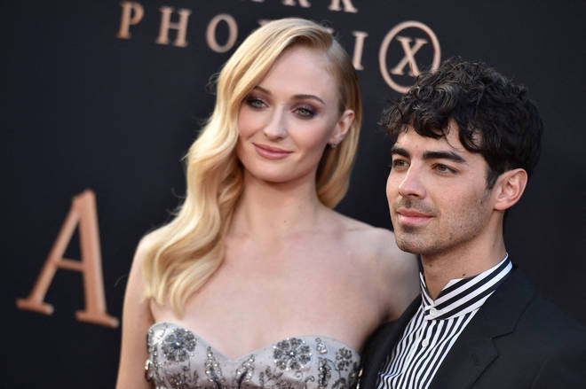 Joe Jonas is now married to Sophie Turner and they have a daughter