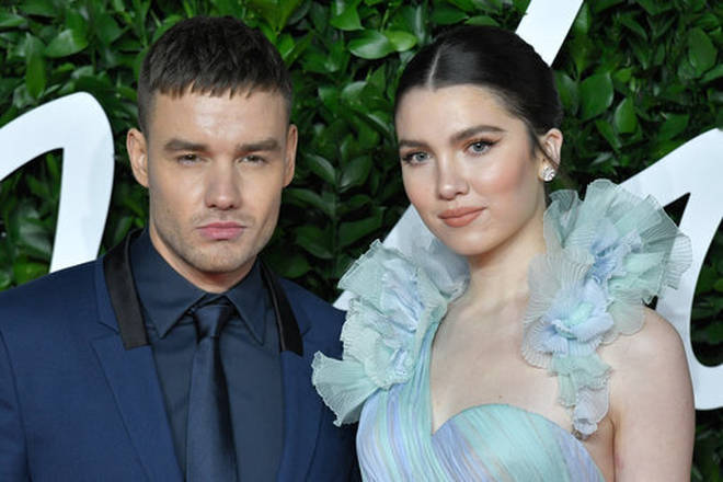 Maya Henry and Liam Payne were engaged for 10 months