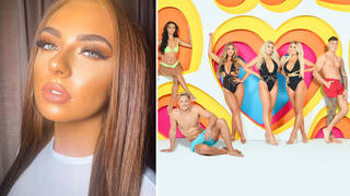 Demi Jones claimed some of her Love Island co-stars haven't been in touch