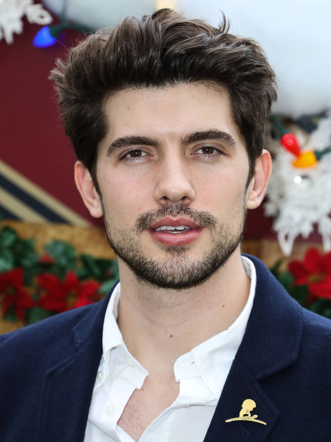 Carter Jenkins will play the role of Robert in After We Fell