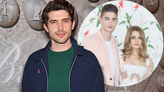 Carter Jenkins has shared some updates about After We Fell