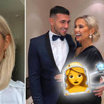 Molly-Mae Hague has already planned her wedding to Tommy Fury