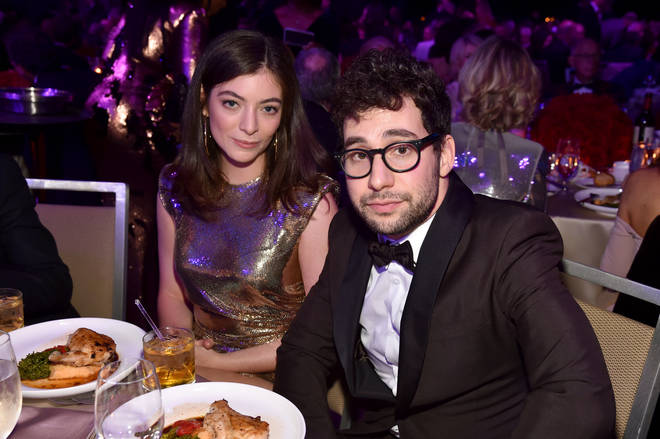 Jack Antonoff and Lorde frequently make records together