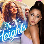 Ariana Grande's In The Heights involvement cleared up